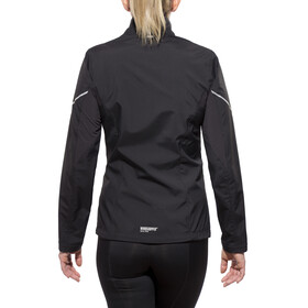 GORE RUNNING WEAR ESSENTIAL WS AS Partial Jacket Lady black